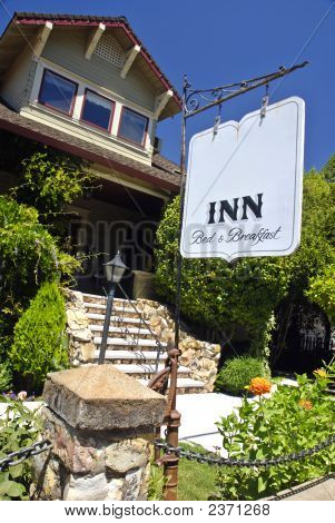 Bed And Breakfast Inn