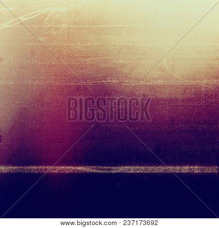 Vintage mottled frame, textured grunge background with different color patterns
