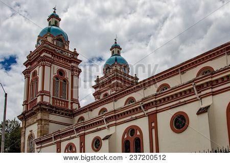 Iglesia De San Francisco De Sinincay
