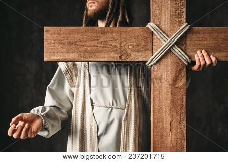 Crucifixion of Jesus Christ, christian religion