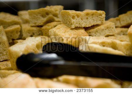 Specialty Bread