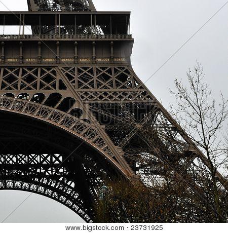 Paris - France Eiffel Tower