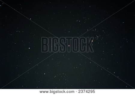 Majestic Starfield