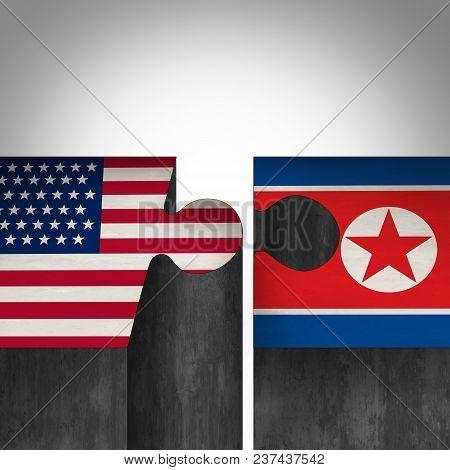 North Korea United States Agreement And American And North Korean Diplomacy Between Pyongyang And Wa