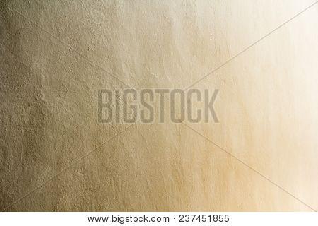 Yellow Wall Background