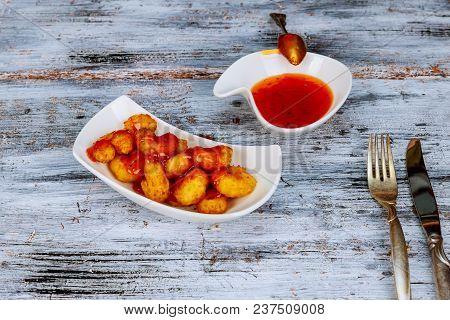 Menu Shrimp Wrapped Appetizer Recipes For Super Bowl With Sauce