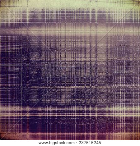 Abstract grunge textured background. With different color patterns
