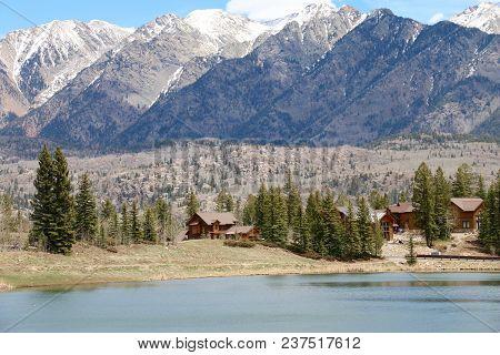 Lovely Spring Has Sprung Upon Durango, Co