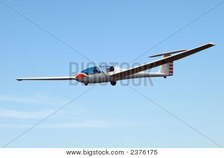 Glider Type G193 Twin Ii