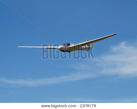 Glider Type As-K 13