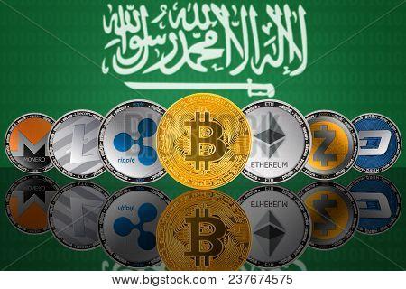 Popular Cryptocurrency Coins - Bitcoin (btc), Litecoin (ltc), Ethereum (eth), Monero (xmr), Zcash (z
