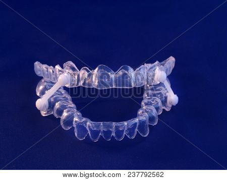 Appliance For Management Of Jaws During Obstructive Sleep Apnea