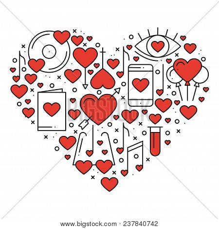 hearts love free dating