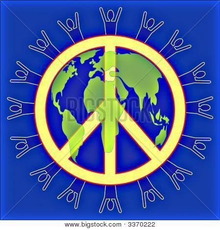 World People  Peace