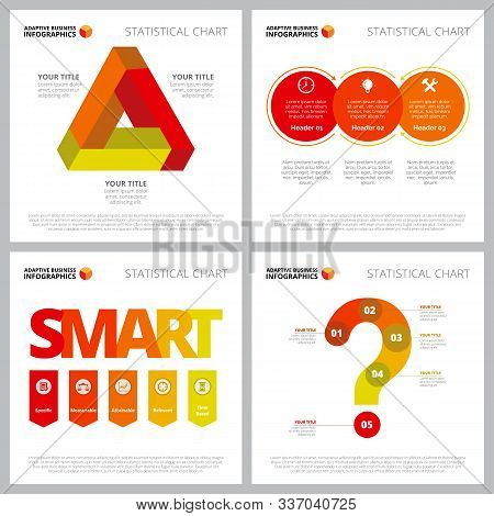 Collection Of Creative Infographic Style Can Be Used For Web Design, Workflow Layout, Presentation S