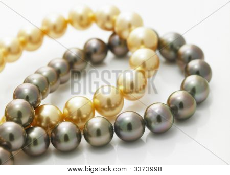 Pearl Chains