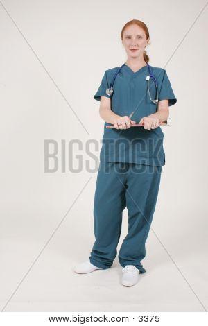 Nurse 9123