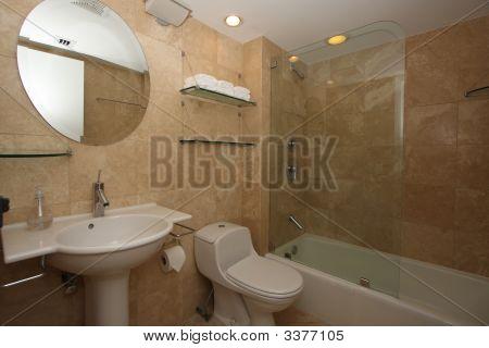 Bathroom Churchill