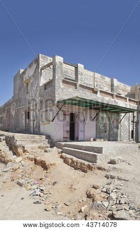 Dwarka Property With Open Doors