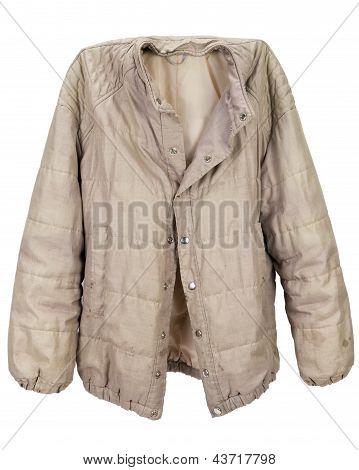 Nylon Man's Jacket