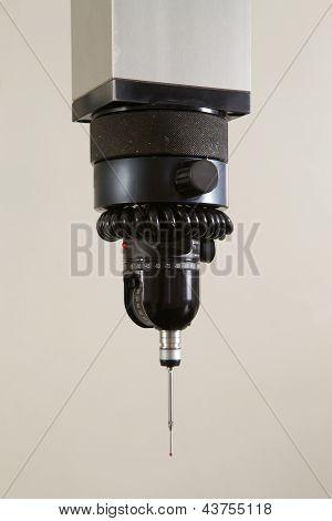 Industrial Micrometer head