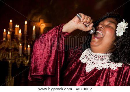 Baptist Singer