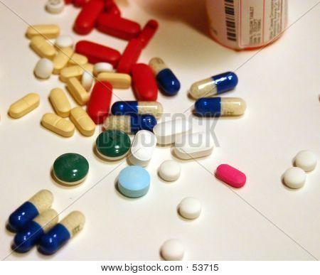Mixed Pharmaceuticals