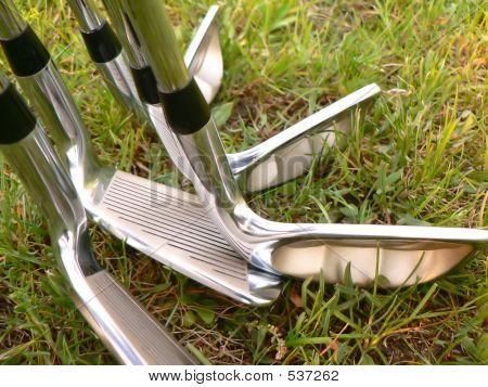 Sticks Golf