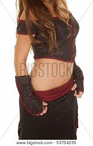 Bandit Woman Body
