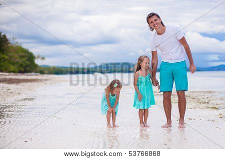 Happpy Family Vacation