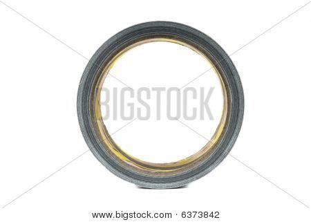 Closeup Of Insulating Tape