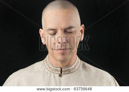 Buddhist Meditates
