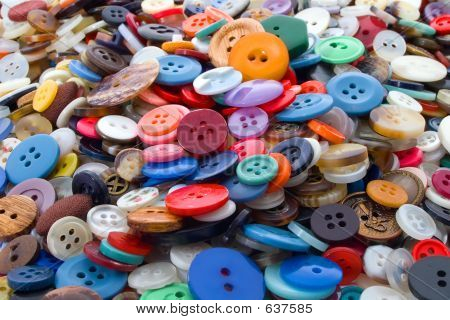 Wall To Wall Buttons.
