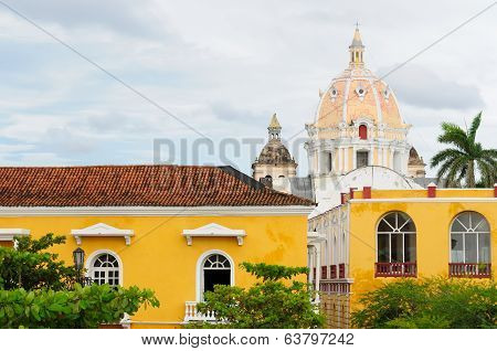 Colombia, Cartagena