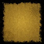 Old rough antique rustic grungy vertical parchment paper texture background poster