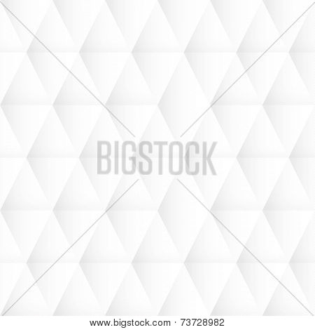 Abstract Geometrical Background, Vector