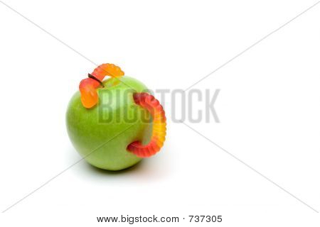 Apple for an Unloved III