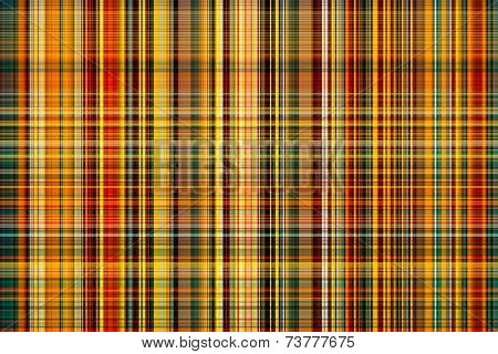 Abstract Background Colorful Line