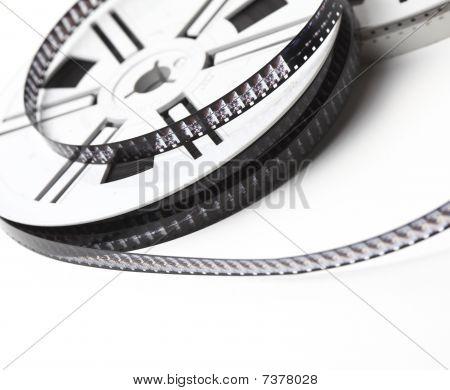8Mm Movie Film