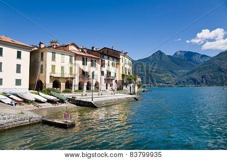Rezzonico Waterfront, Lake Como