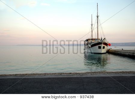 Beautiful Boat