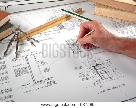 Architects Drawings