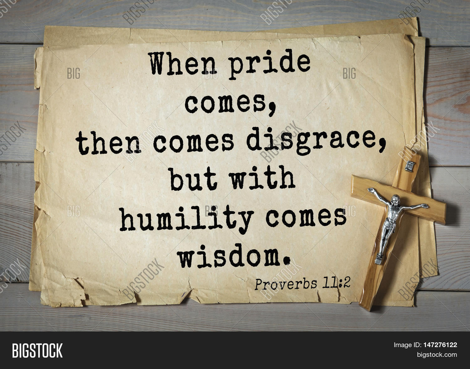 bible verses on humility