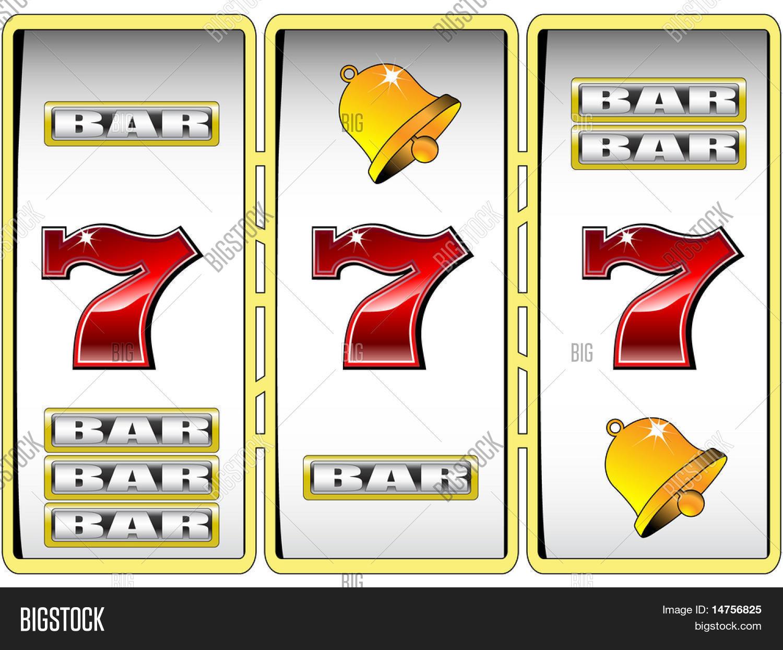 Free Lucky Sevens Slots