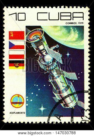Cuba - Circa 1979