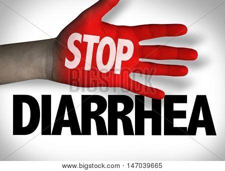 Stop Diarrhea