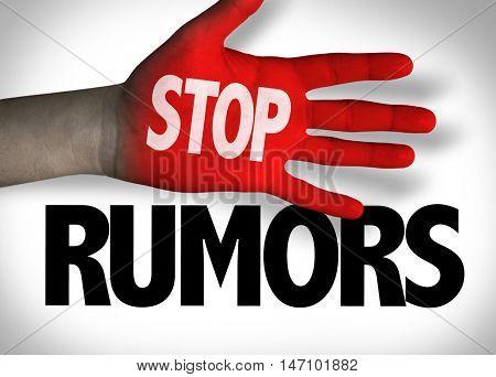 Stop Rumors