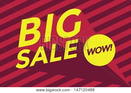 Big Sale Banner or Poster. Summer Sale and Clearance Card. Sale and Discounts Background. Holiday Sale. Summer Sale Design Template. Sale Sticker. Sale Label. Fashion Big Sale.