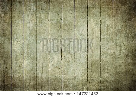 highly detailed image of grunge wooden background