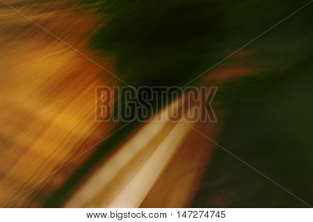 Abstract background blur and multi-colored photo effects